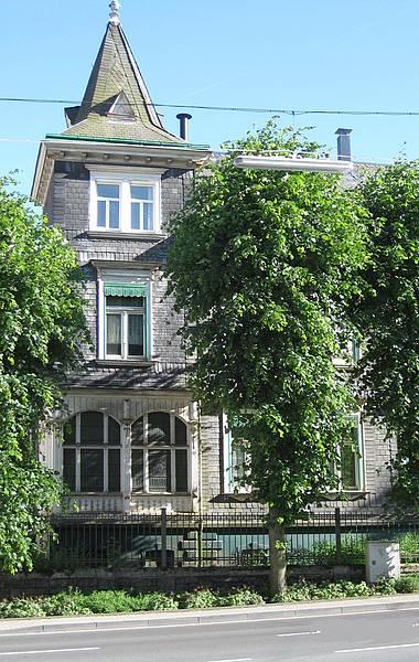 Ochsenzoller Straße 147