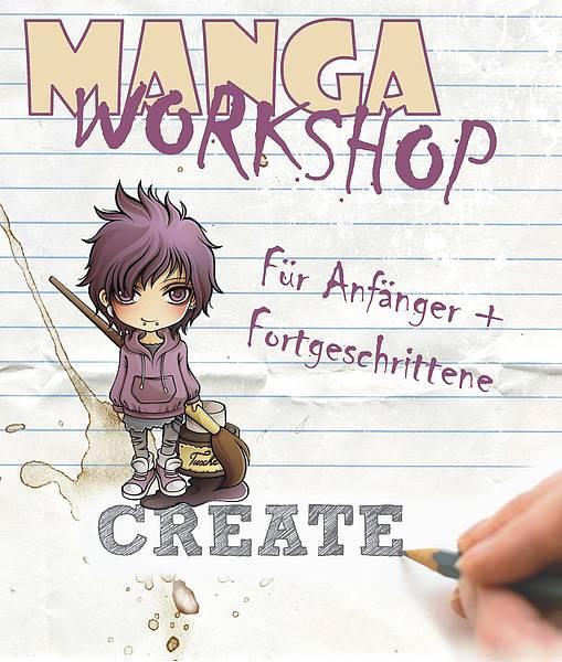 Mangas Zeichnen Wie Die Profis